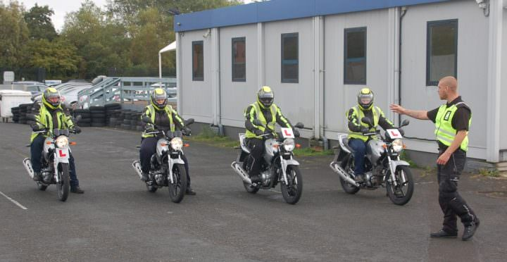 motorcycle and motorbike training newcastle